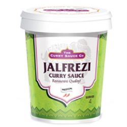 Jalfrezi Curry Sauce | Curry Sauce Co | Buy Online | UK